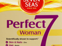 Perfect Woman Supplement