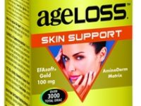 Nature's Plus AgeLoss Skin Support