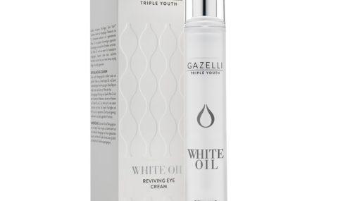 Gazelli Reviving Eye Cream
