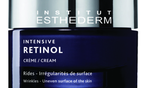 Esthederm Intensive Retinol Serum and Cream