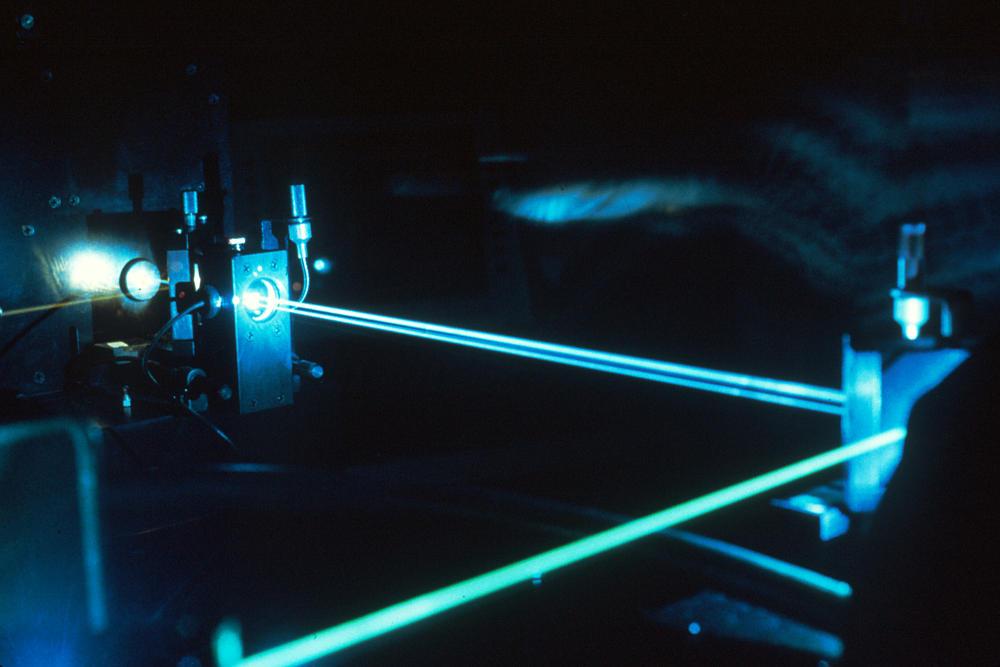 argon-ion laser national cancer institute