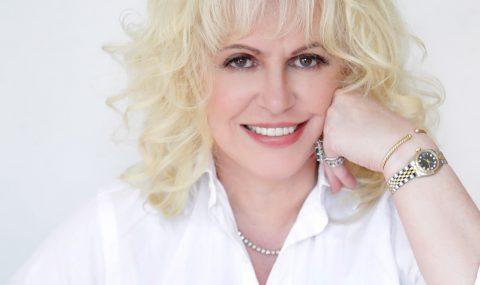 Rita Rakus: Waging War on Age