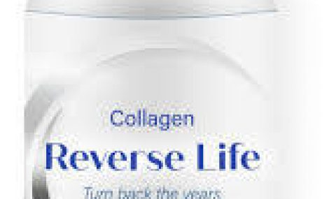 Product Review: Reverse Life Marine Collagen